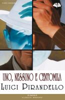 Cover for 'Uno, nessuno e centomila'