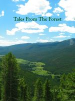 Cover for 'Tales From The Forest'