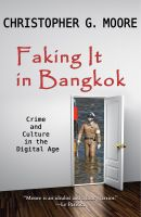 Cover for 'Faking It in Bangkok'