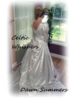 Cover for 'Celtic Whispers'