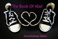 Cover for 'The Book Of Abel'