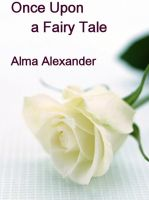 Cover for 'Once Upon a Fairy Tale'