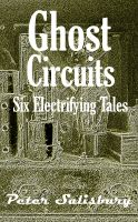 Cover for 'Ghost Circuits'