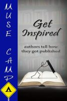 Cover for 'Muse Camp: Get Inspired'