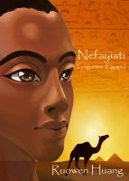 Cover for 'Forgotten Egypt I - Nefayiati'