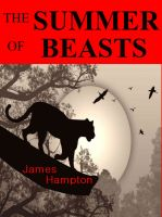 Cover for 'The Summer of Beasts'