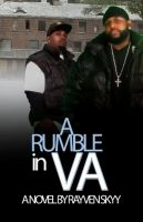 Cover for 'A Rumble in VA'