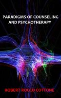 Cover for 'Paradigms of Counseling and Psychotherapy'