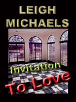 Cover for 'Invitation to Love'