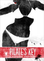 Cover for 'Pilate's Key'