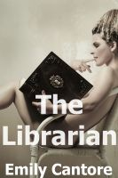 Cover for 'The Librarian'