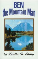 Cover for 'Ben The Mountain Man'