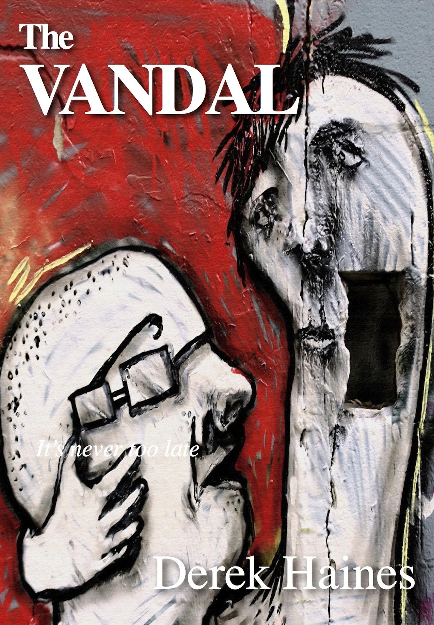 Derek Haines - The Vandal