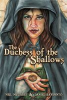 Cover for 'The Duchess of the Shallows'
