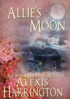 Cover for 'Allie's Moon'