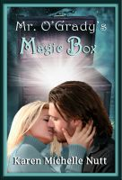 Cover for 'Mr. O'Grady's Magic Box'