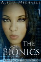 Cover for 'The Bionics'