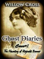 Cover for 'Ghost Diaries, Case #2 The Haunting of Reginald Bonner'