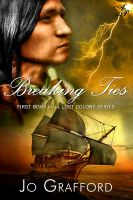 Cover for 'Breaking Ties'
