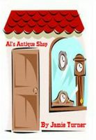 Cover for 'Al's Antique Shop'