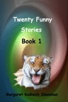 Cover for 'Twenty Funny Stories, Book 1'