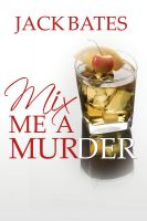 Cover for 'Mix Me a Murder'