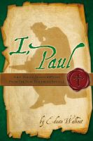Cover for 'I,  Paul'