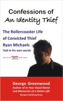 Cover for 'Confessions of an Identity Thief'
