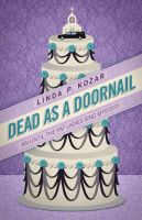Cover for 'Dead As A Doornail'