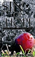 Cover for 'Sin of Hope'