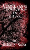 Cover for 'VENGEANCE The Collection'