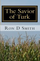 Cover for 'The Savior of Turk'