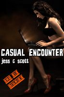 Cover for 'Casual Encounter'