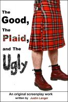 Cover for 'The Good, the Plaid, and the Ugly'