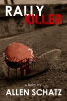 Cover for 'Rally Killer'