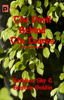 Cover for 'The Devil Behind The Leaves'