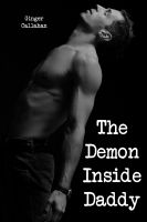 Cover for 'The Demon Inside Daddy (Paranormal Gay Taboo Family Erotica)'