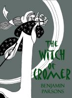 Cover for 'The Witch of Cromer'