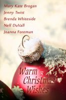 Cover for 'Warm Christmas Wishes'