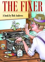 Cover for 'The Fixer'
