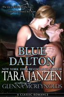 Cover for 'Blue Dalton'