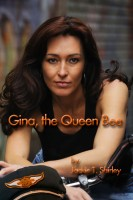Cover for 'Gina, The Queen Bee'