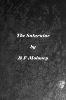 Cover for 'The Saturnine'