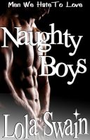 Cover for 'Naughty Boys New Adult Boxed Set'
