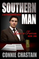 Cover for 'Southern Man'
