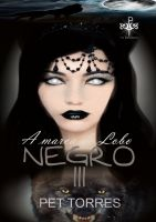Cover for 'A marca do lobo negro III'