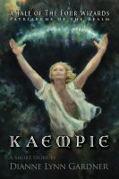Cover for 'Kaempie'