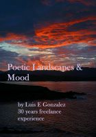 Poetic Landscapes & Mood cover