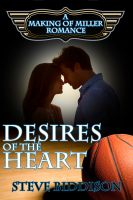 Cover for 'Desires of the Heart'