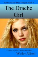 The Drache Girl cover